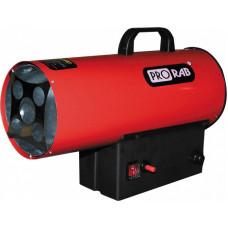 Пушка газовая Прораб LPG 15