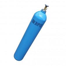 Баллон кислородный 40л аттестованный