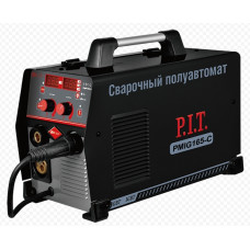 Полуавтомат сварочный P.I.T PMIG 165-C