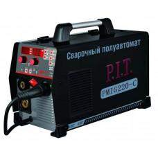 Полуавтомат сварочный P.I.T PMIG 220-C