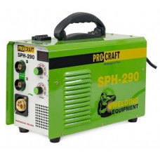 Полуавтомат сварочный Procraft SPH-290