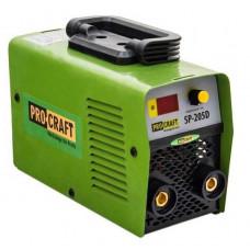 Инвертор сварочный Procraft SP-250D
