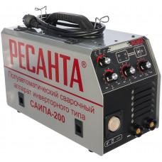 Полуавтомат сварочный Ресанта САИПА-200