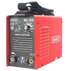 Инвертор сварочный MAXCUT MC-250