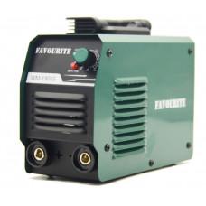 Инвертор сварочный Favorurite WM 200IG-N