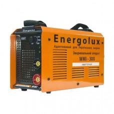 Инвертор сварочный ENERGOLUX  WMI-300