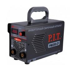 Инвертор сварочный P.I.T PMI 200D1